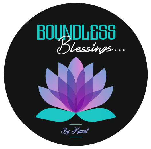 Boundless Blessings by Kamal
